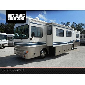 2003 Fleetwood Bounder for sale 300175789