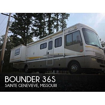 2003 Fleetwood Bounder for sale 300181781
