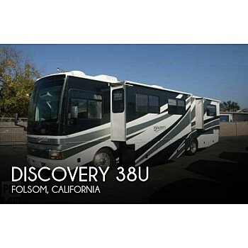2003 Fleetwood Discovery for sale 300181743