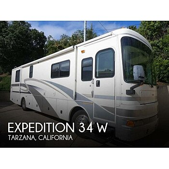 2003 Fleetwood Expedition for sale 300189529