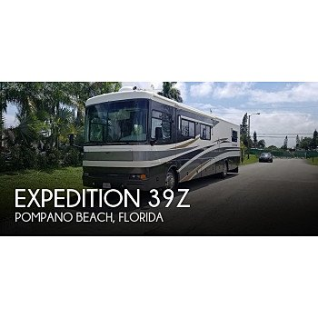 2003 Fleetwood Expedition for sale 300201152