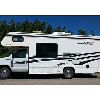 2003 Fleetwood Jamboree for sale 300172538