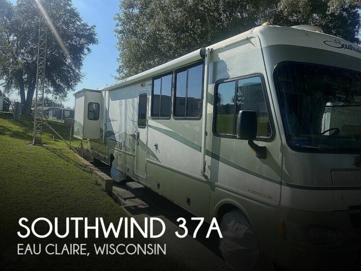2003 Fleetwood Southwind for sale 300301421