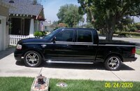 2003 Ford F150 Harley-Davidson for sale 101341823