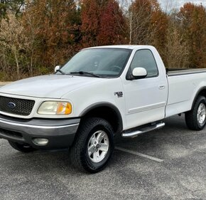 2003 Ford F150 for sale 101243534