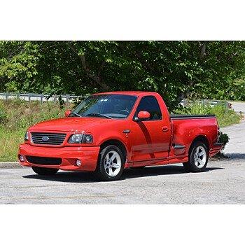 2003 Ford F150 2WD Regular Cab Lightning for sale 101366196