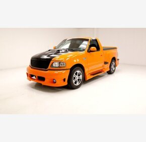 2003 Ford F150 for sale 101479551