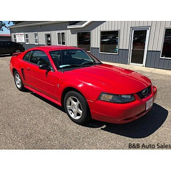 2003 Ford Mustang Coupe for sale 101057827