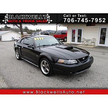2003 Ford Mustang GT Coupe for sale 101100959