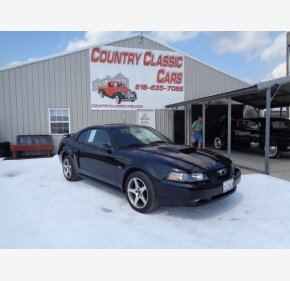 2003 Ford Mustang GT Coupe for sale 101208153