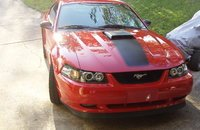 2003 Ford Mustang Mach 1 Coupe for sale 101225433