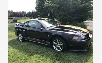 2003 Ford Mustang GT Coupe for sale 101596528