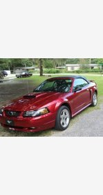 2003 Ford Mustang GT Convertible for sale 100827233