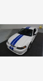 2003 Ford Mustang GT Coupe for sale 100963400