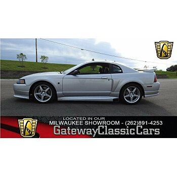 2003 Ford Mustang GT Coupe for sale 100963404