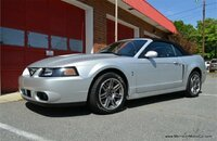 2003 Ford Mustang Cobra Convertible for sale 100984202