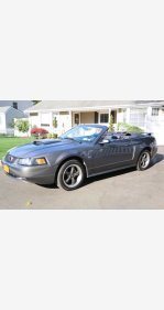 2003 Ford Mustang for sale 100987068