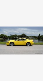 2003 Ford Mustang GT Coupe for sale 101016489