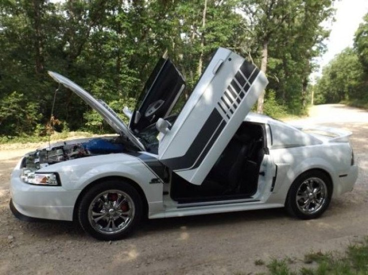 2003 Ford Mustang for sale 101041729