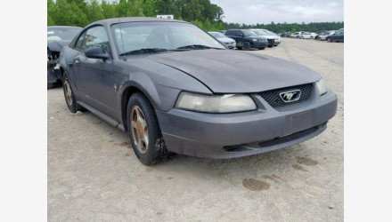 2003 Ford Mustang Coupe for sale 101120573