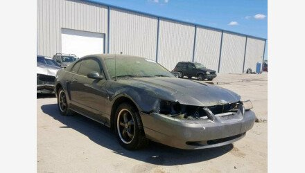 2003 Ford Mustang Coupe for sale 101125643