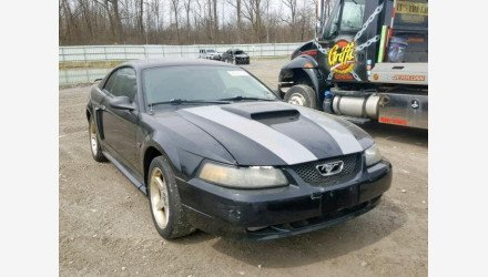 2003 Ford Mustang GT Coupe for sale 101126905