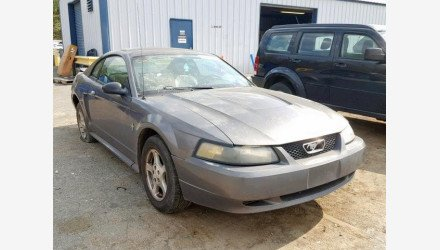 2003 Ford Mustang Coupe for sale 101126919
