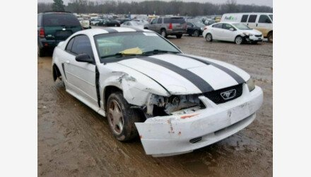 2003 Ford Mustang Coupe for sale 101127612