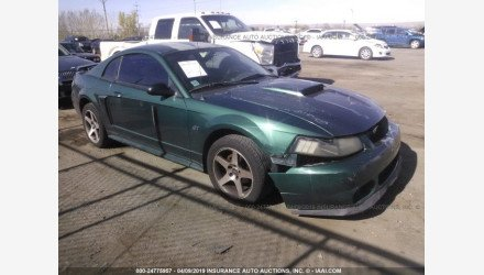 2003 Ford Mustang GT Coupe for sale 101129230
