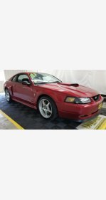 2003 Ford Mustang GT Coupe for sale 101174211