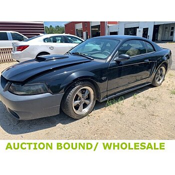 2003 Ford Mustang GT Coupe for sale 101181901