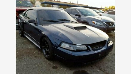 2003 Ford Mustang GT Coupe for sale 101190479