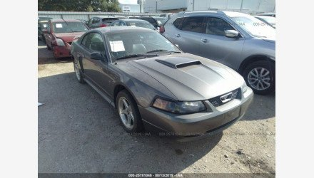 2003 Ford Mustang GT Coupe for sale 101192396