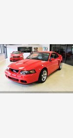 2003 Ford Mustang Cobra Coupe for sale 101202092