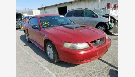 2003 Ford Mustang Coupe for sale 101223800
