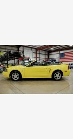 2003 Ford Mustang Convertible for sale 101231658