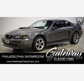 2003 Ford Mustang Mach 1 Coupe for sale 101235584
