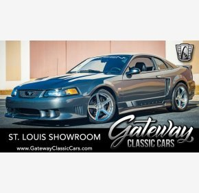 2003 Ford Mustang GT Coupe for sale 101238066