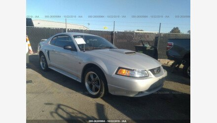 2003 Ford Mustang GT Coupe for sale 101238909