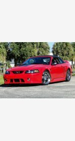2003 Ford Mustang GT Convertible for sale 101242150