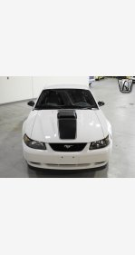 2003 Ford Mustang Mach 1 Coupe for sale 101259563