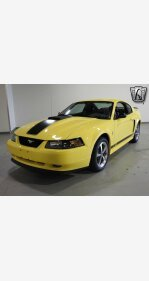 2003 Ford Mustang for sale 101260422
