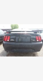 2003 Ford Mustang Coupe for sale 101326499