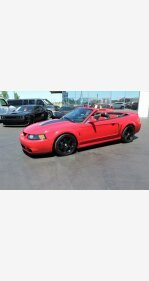 2003 Ford Mustang for sale 101336474
