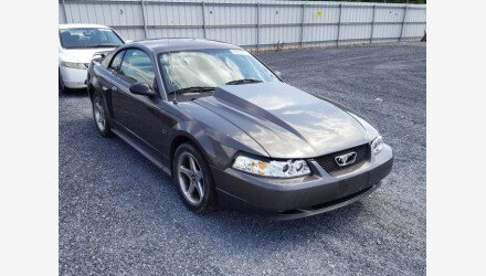 2003 Ford Mustang GT Coupe for sale 101342987