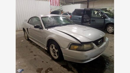 2003 Ford Mustang Coupe for sale 101344062
