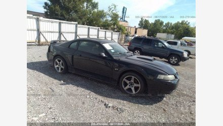 2003 Ford Mustang GT Coupe for sale 101346686