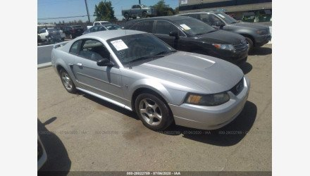 2003 Ford Mustang Coupe for sale 101347218