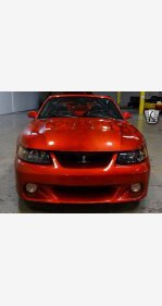 2003 Ford Mustang for sale 101347521
