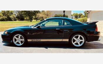 2003 Ford Mustang GT Coupe for sale 101359475